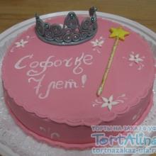 Торт Принцессе. №2