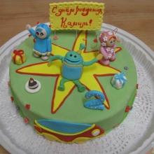 Торт Умизуми