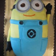 Торт Миньон №2