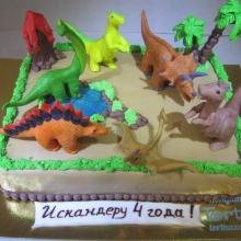 Динозавры. АВТОРСКИЙ
