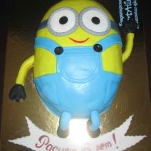 Торт Миньон № 4