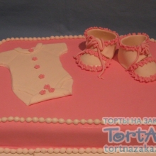 Торт Пинетки