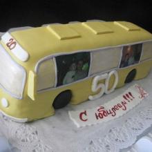 Торт-Автобус