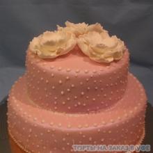 Торт Свадебный. №32