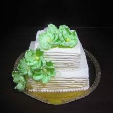 Торт Свадебный. №102