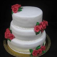 Торт Свадебный. №103