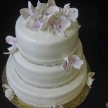 Торт Свадебный. №105