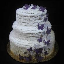 Торт Свадебный. №120