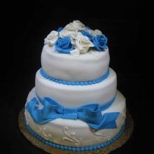Торт Свадебный. №118