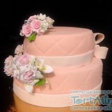 Торт Свадебный. №7