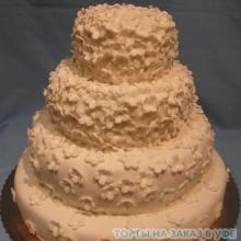 Торт Свадебный. №14