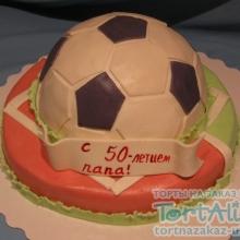 Торт Торт-мяч