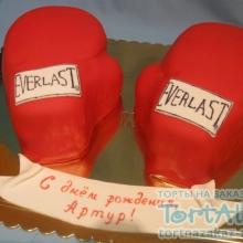Торт Бокс №2