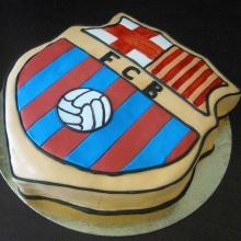Торт-герб