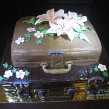 2 чемодана