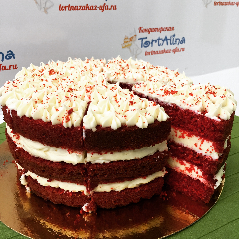 Торт на заказ рецепт