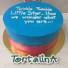 Twinkle Twinkle Little Star... (Мальчик или девочка?)