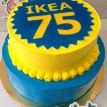 IKEA 75 лет