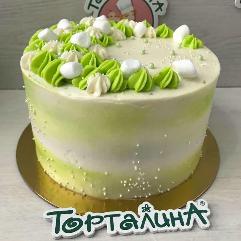 торт принц Персии