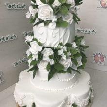 Фата невесты. Авторский