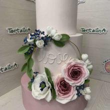 Букет невесты. Авторский