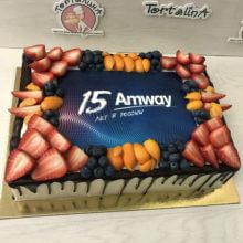 Amway 15 лет