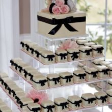 С радостью сделаем такой же тортик для Вас